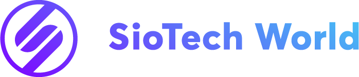 SIOTech World Logo